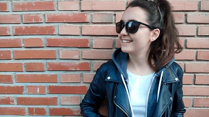 Entrevista reportajeada
