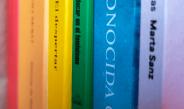 Móstoles se vuelca con el Día del Libro