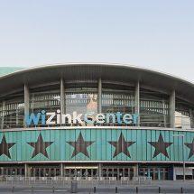 WizInk Center de Madrid