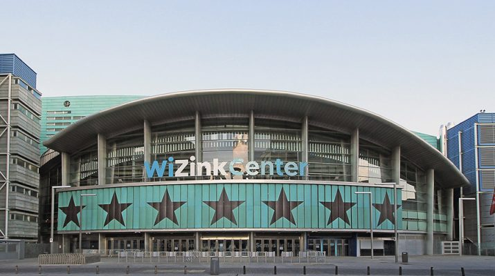 WizInk Center de Madrid