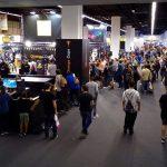 Recinto Barcelona Game World 2017