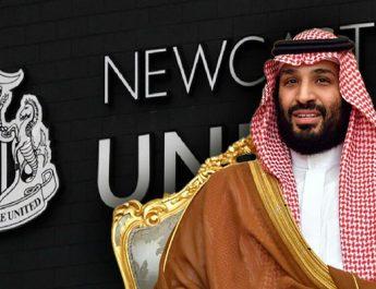 El príncipe de Arabia Saudí, Mohameh bin Salman, interesado en comprar el club