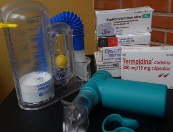 Tratamiento Hipertensión Pulmonar
