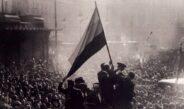 Proclamación II República en Madrid
